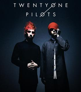 Twenty one pilots tour dates in Sydney