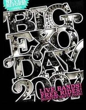 Big Exo Day 2007