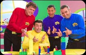 The Wiggles Concert For UNICEF