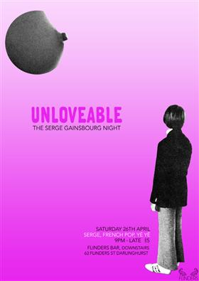 Unloveable