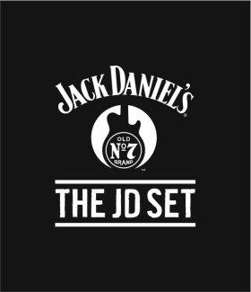 The JD Set