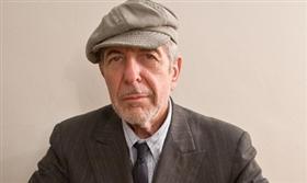 Leonard Cohen Australian Tour