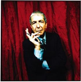 Leonard Cohen Australian Tour 2010
