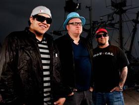 Sublime With Rome 2012 Australian Tour