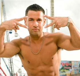 "Mike ""The Situation"" Sorrentino (Jersey Shore) DJ..."