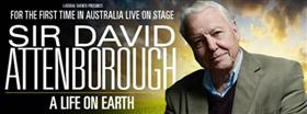 Sir David Attenborough – A Life on Earth