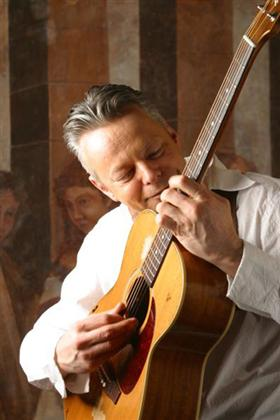 Tommy Emmanuel 'Live And Acoustic' Tour