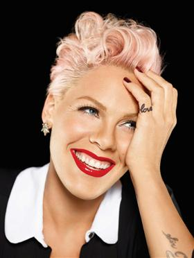 p!nk 2014 tour  ... Truth About Love' Austra...
