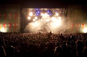 St Kilda Festival 2013