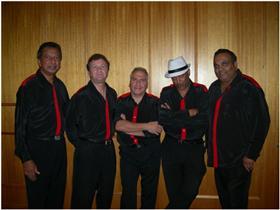 Matchbox Band - at Campbelltown RSL, Campbelltown, NSW on ...