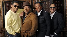The Jacksons 'Unity' Australian Tour 2013