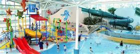 Splasher S Water Playground At Sydney Olympic Park Aquatic Centre Homebush Sydney Nsw On 24