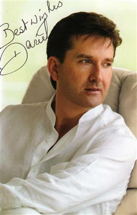 daniel odonnell and mary duff relationship